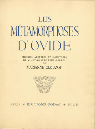 04. Les Métamorphoses