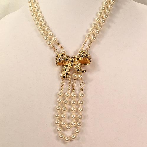 Petite Diana Necklace