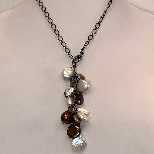 The Pearl Lariat