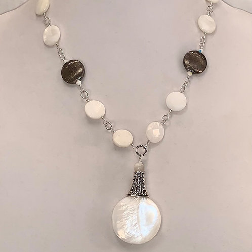 The Mini Marti Necklace