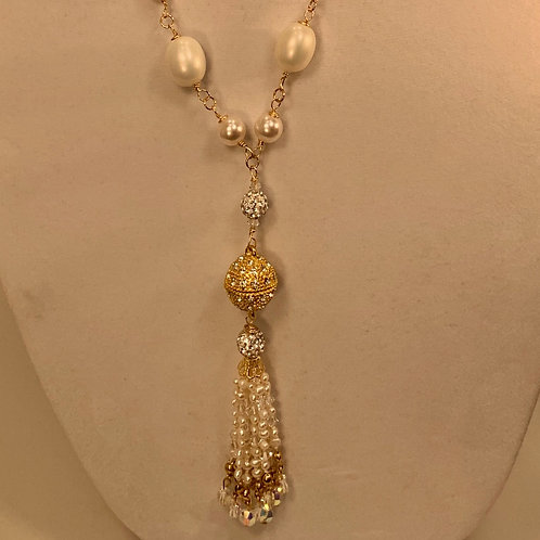 The Isabella Necklace