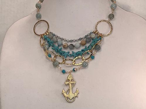 The Dallas Necklace
