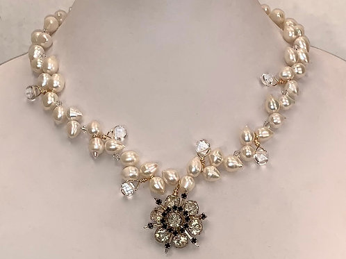 The Donna Necklace