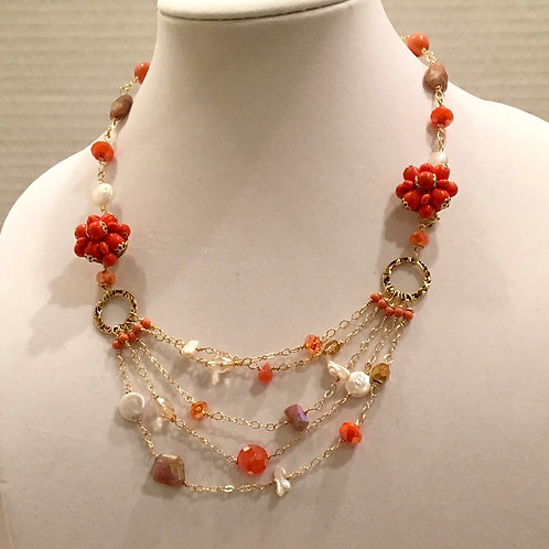 The Petite Shar Necklace