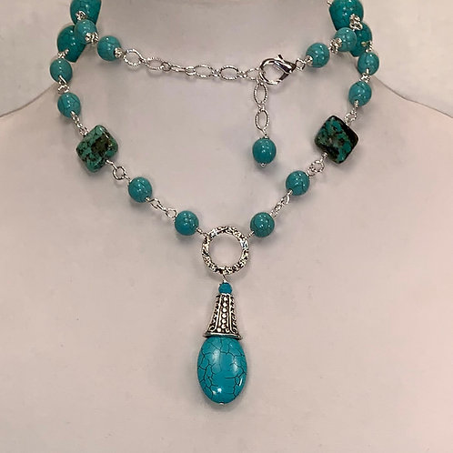 The Marti Necklace