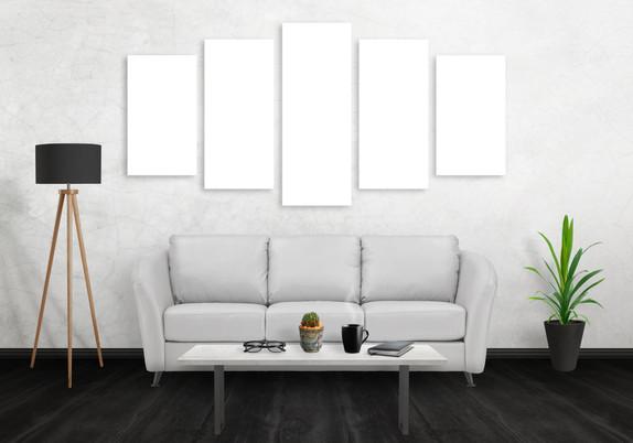 Acoustics for interior