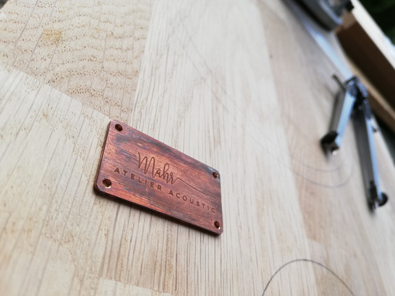 Hand made audio systems