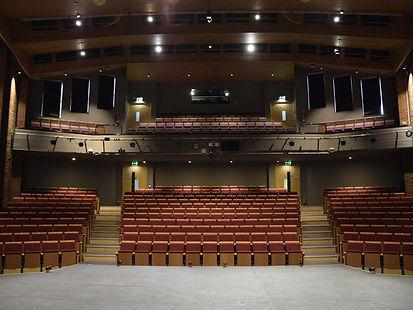 Amey Theatre