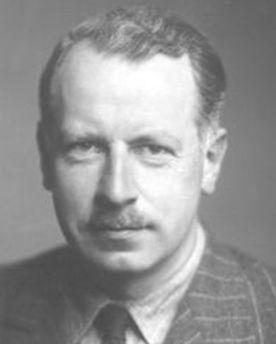 William Joscelyn Arkell (1904-1958)