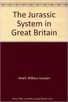 Jurassic System in Great Britain