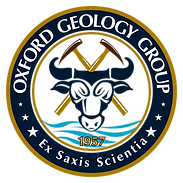 Oxford Geology Group logo