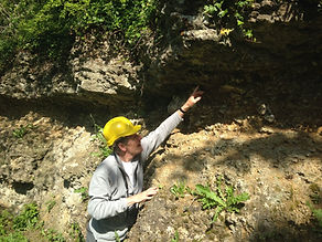 Rock Edge Quarry Oxford