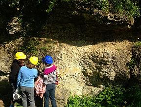 Rock Edge Quarry, Oxford