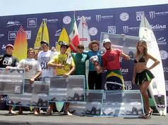 Puerto Escondido Cup 2018