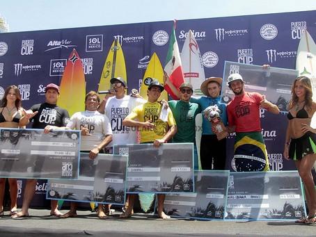 Termina el Puerto Escondido Cup 2018