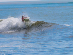 Regina Pioli - Surf Open Huatulco 2019