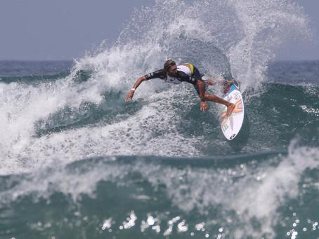 Hurley Surf Open Acapulco: quedan decididos los cuartos de final