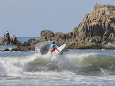Maya Pecoti - Surf Open Huatulco 2019