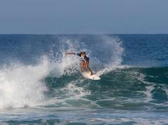 Surf Open Puerto Escondido 2017