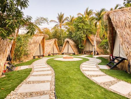 ¿Ya sabes donde hospedarte durante el Oaxaca Pro by Corona?