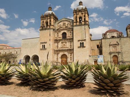 "Oaxaca como la ""Capital Mundial del Surf"""