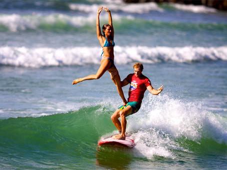 """¿Qué es el """"Tandem Surfing""""?"""