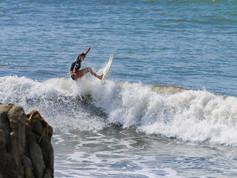 Asaya Brusa-Surf Open Huatulco 2019