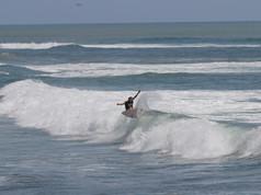 Tessa Final - Surf Open Huatulco 2019