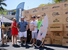 Surf Open Huatulco 2019