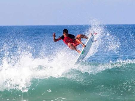 Se confirma  Surf Open League Puerto Escondido 2017