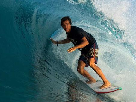 Comienza el Hurley Surf Open Acapulco 2018
