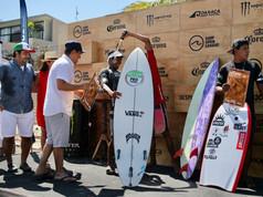 - Surf Open Huatulco 2019