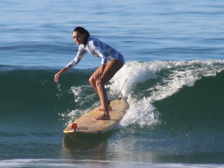 5 lugares para surfear en Puerto Escondido