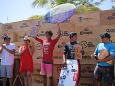 Chelo Trujillo - Surf Open Huatulco 2019
