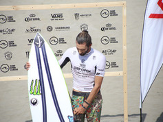 Vans Surf Open Acapulco 2019