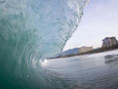 Surf-Powerade Surf Open Acapulco 2017