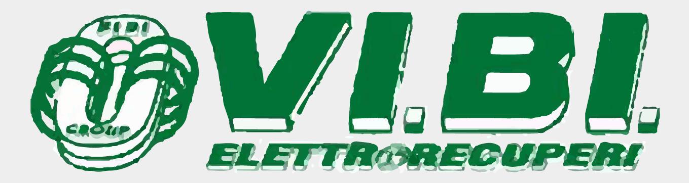 VI. BI. Elettrorecuperi