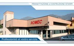 Romec Stampi