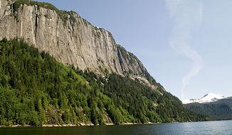 Misty Fjords National Park