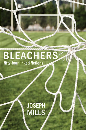 Bleachers by Joseph Mills.jpg
