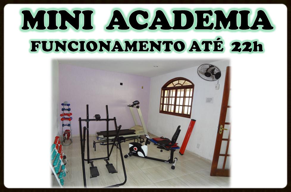 Mini academia