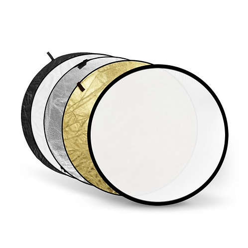 1 in 5 reflector