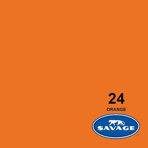 Orange 2.71m x 11m
