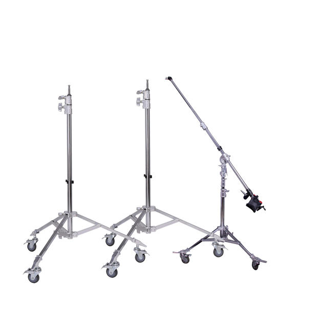 heavy duty stand
