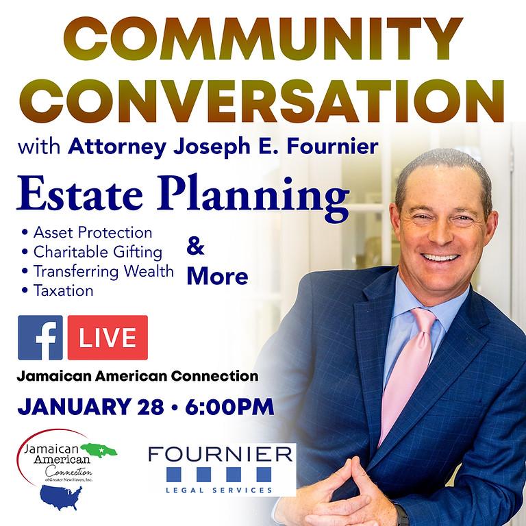 Estate Planning Conversation