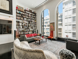 PLT's Listing Featured in the Observer