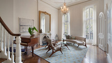 Inside Look: A $15 Million 'Anglo-Italianate' Mansion Sits In Gramercy