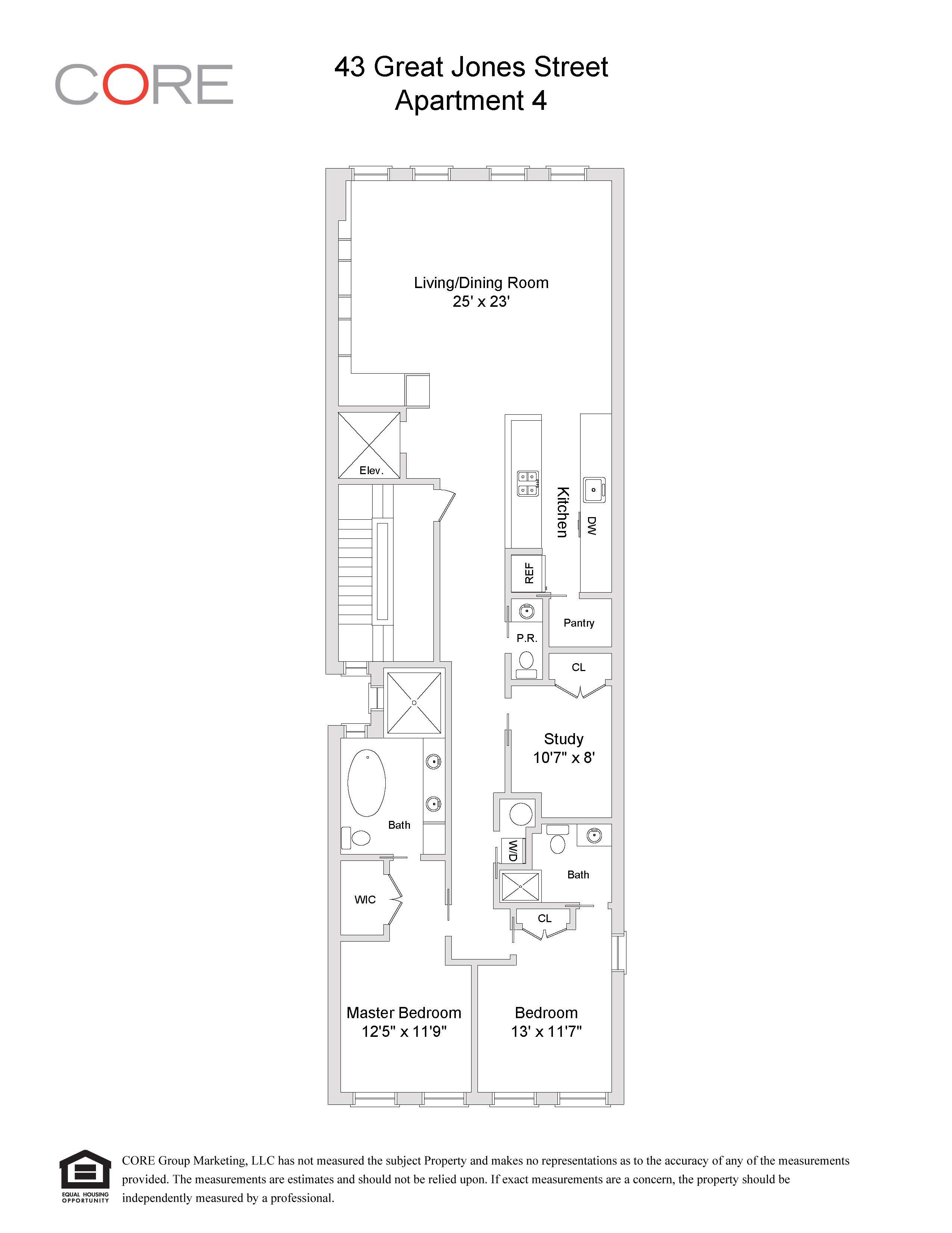 Floor Plan - 43 Great Jones #4.jpg