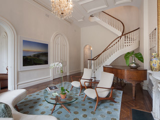 Why This Gramercy Park House Hasn't Sold Yet, We Don't Know, But It's Exquisite