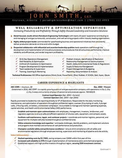 Management Level Resume Sample_Pg_1.JPG